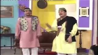 PUNJABI STAGE DRAMA MISS 2006 - TRAILER
