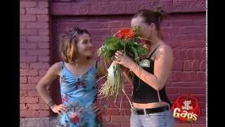Flower Gift Prank