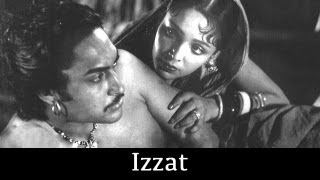 Izzat, 1936, Hindi films