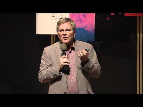 TEDxRainier Rick Steves The Value of Travel