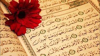 سورة الرحمن مكرره 3 مرات تلاوة عذبة و را ئعة بصوت أحمد العجمي