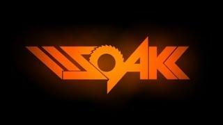 DJ SOAK ON TOUR USA/SPAIN