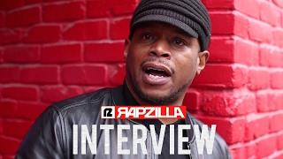Sway speaks on prophetic 2007 Christian rap interview