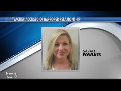 Xxx Mp4 Lockhart High Teacher Accused Of 'sexual Conduct' With Student 3gp Sex