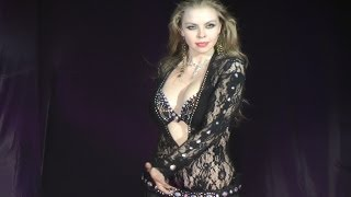 Julia Shishkina ⊰⊱ Gala show Ukrainian Cup