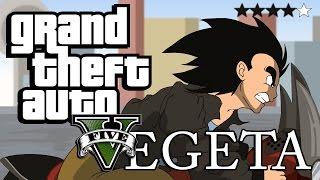 Dragon Ball Parody: VeGTA - Animation - Renegade For Life | Team Four Star