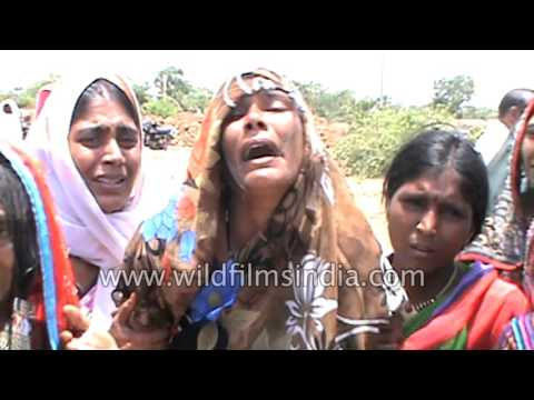 Graphic and gory: Rape and Murder in Telangana: India continues its poor streak