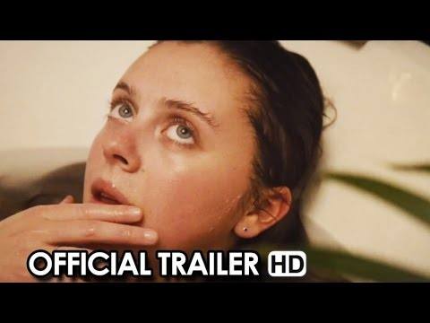 Xxx Mp4 THE DIARY OF A TEENAGE GIRL Official Trailer 2015 HD 3gp Sex