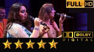 Hemantkumar Musical Group presents Tumko Piya Dil Diya by Priyanka Mitra & Kirti Killedar