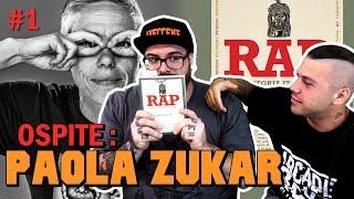 #1 PAOLA ZUKAR , TE LA BUTTO LI   ARCADEBOYZ