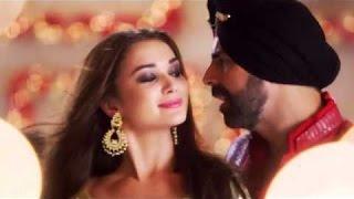 Singh & Kaur - Singh Is Bliing 2015 | Akshay Kumar, Amy Jackson | Manj Musik, Nindy Kaur & Raftaar