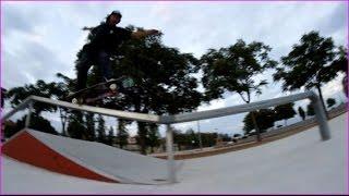 Skatepark Molins de Rey_ Day Clips