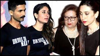 Kareena Kapoor- Shahid Kapoor BREAKUP Reason REVEALED!