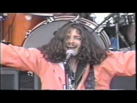 Xxx Mp4 Soundgarden Jesus Christ Pose Lollapalooza Seattle Wa July 22 1992 3gp Sex