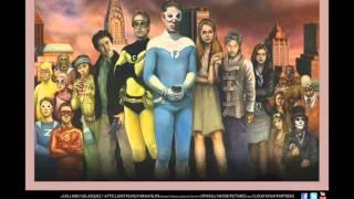 Sean Lennon - My Hero (Alter Egos Film Score)(2012) HIGH QUALITY