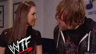 WTF Moments: WWE Raw - May 2nd 2016