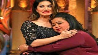 Comedy Nights Bachao | Sunny Leone Promotes Mastizaade