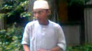 Shahin alom islamic song