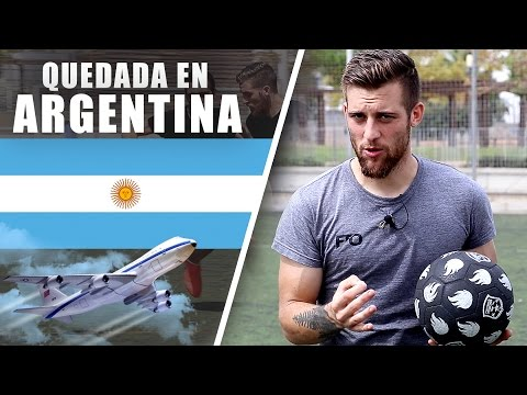 ENCUENTRO EN ARGENTINA!!! -  Football Tricks Online