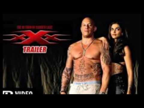 Xxx Mp4 XXx The Return Of Xander Cage Official Trailer 1 2017 Vin Diesel Action Movie HD 3gp Sex