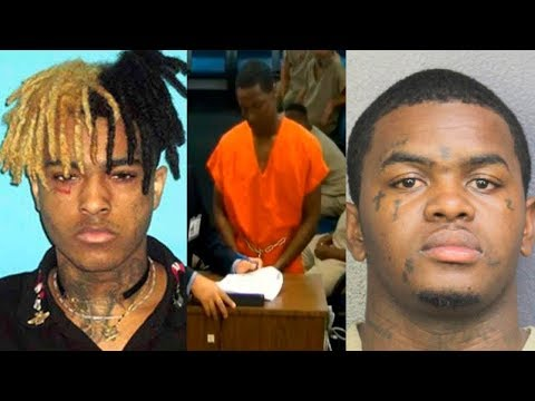 Xxx Mp4 The Famous XXXTENTACION Dies They Find The Real Assassin With Tests RIP Encuentran Al Real Asesino😱 3gp Sex