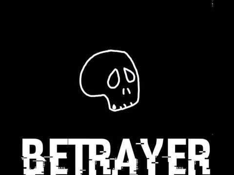 SOULMAKER - Betrayer