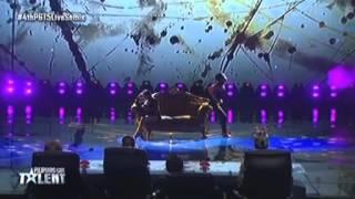 POWER DUO ×  Pilipinas Got Talent Season 5 × Live Semifinals