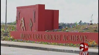 Lara Cricket Academy Opens Next Month, Greatest Batsmen To Play T20 Game At Facility
