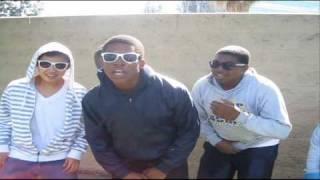 Gyp$iez - Three Cups Of Tea (Music Video)
