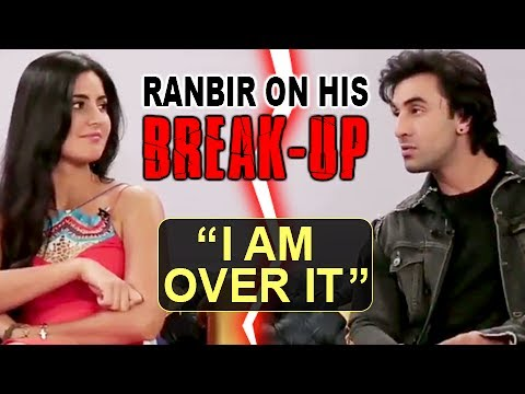 Xxx Mp4 Ranbir Kapoor Says I M Over It When Asked About Break Up With Katrina 3gp Sex