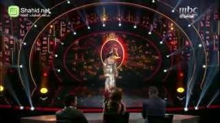 Arab Idol - الملكه احلام - بغيضك