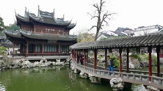 上海豫園 4K