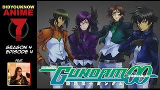 Gundam 00 - Did You Know Anime? Feat. Kirran (LordMoonstone)