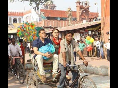 Xxx Mp4 Bajrangi Bhaijaan Salman Khan Shooting In Delhi With Kareena Kapoor New Bollywood Movies News 3gp Sex