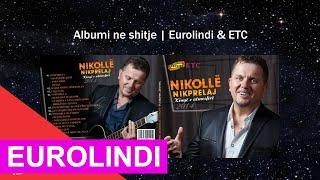 Nikolle Nikprelaj - Qorr Iljazi (audio) 2014
