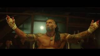 Kickboxer: Vengeance - OFFICIAL TRAILER