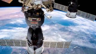 Time Lapse Video : Earth From The International Space Station