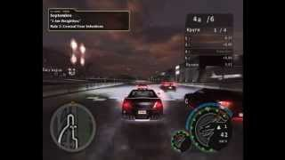 Need For Speed Underground 2 Part 21