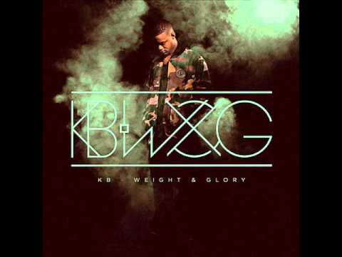 14. KB - Zone Out (Amped Remix)