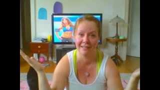 Jillian Michaels 6 Week Six Pack - Level 2 (Still Kills Me)