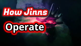 How Jinn Operates [Very Important] | Mufti Menk