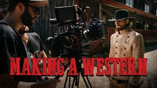 How to Get the WESTERN Style in Your FILM