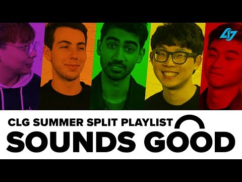 Xxx Mp4 CLG S Top Music Picks For The LCS Summer Split 3gp Sex