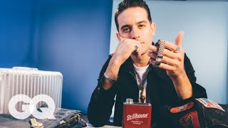 10 Things G-Eazy Can't Live Without | GQ