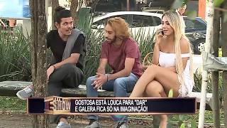 Pegadinhas do João Kleber Show - 28/05/2017 - Parte 1