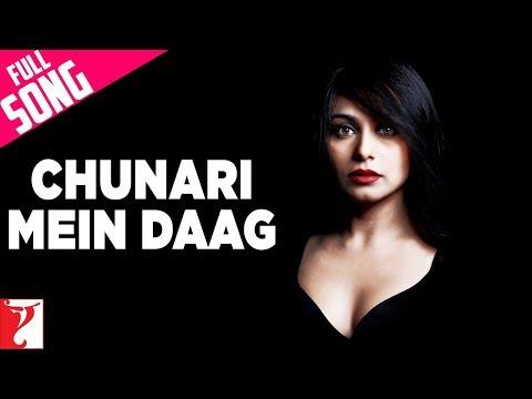 Xxx Mp4 Chunari Mein Daag Full Song Laaga Chunari Mein Daag Rani Mukerji 3gp Sex