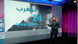 بي_بي_سي_ترندينغ: ما علاقة #رونالدو بارتفاع عدد الأطفال المولودين خارج نطاق الزواج في #المغرب؟