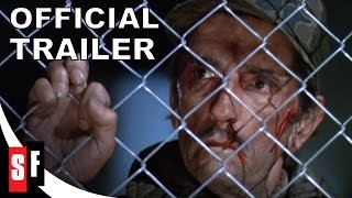 Red Dawn (1984) - Official Trailer (HD)