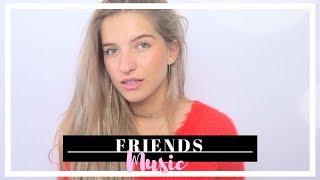 (LIVE COVER) FRIENDS - JUSTIN BIEBER   JULIA VAN BERGEN #Cover