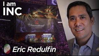 Eric Redulfin | I am INC